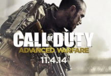 Предзаказ Call of Duty: Advanced Warfare. Мини-обзор + бонус