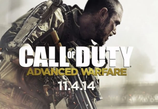 call of duty advanced warfare kupit` cliuch + bonus