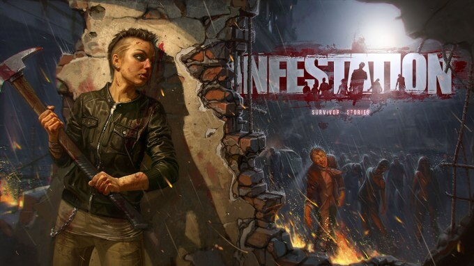 infestation survivor stories kak igrat` besplatno