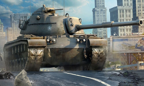 kak sdelat` tank e`litny`m v world of tanks